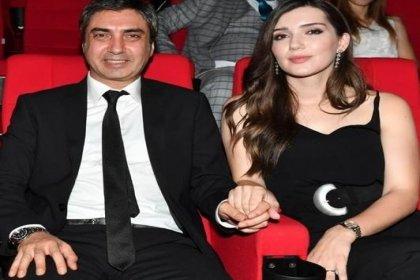 Necati Şaşmaz, boşanmak istediği eşi Nagehan Şaşmaz'dan 10 milyon lira tazminat istiyor