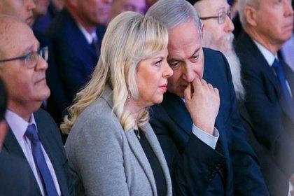 Netanyahu'nun eşi devlet kaynaklarını kötüye kullanmaktan para cezasına mahkum oldu