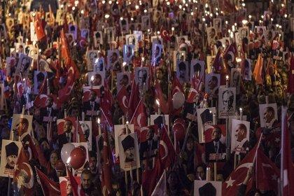 Nevşehir Valiliği'nden 29 Ekim'e skandal yasak: 'Atatürk'e Saygı ve Cumhuriyet Yürüyüşü' kamu düzenini bozarmış!