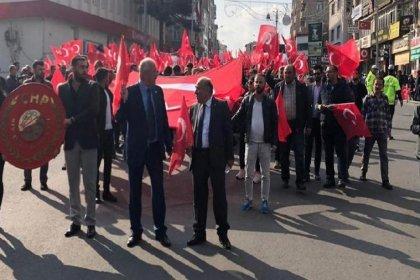 Nevşehir Valiliği'nden geri adım: 'Yurt dışındaydım, yanlış yapılmış'