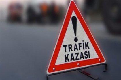 Nevşehir'de kaza: 27 turist yaralandı