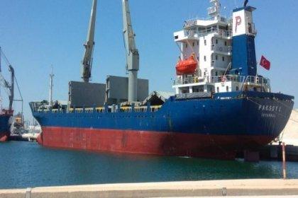 Nijerya'da Türk gemisine korsanlar saldırdı