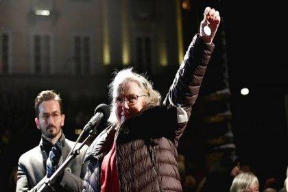 Nobel'li gazeteci Christina Doctare, Peter Handke'ye Nobel Edebiyat Ödülü verilmesine tepki olarak ödülünü iade edecek