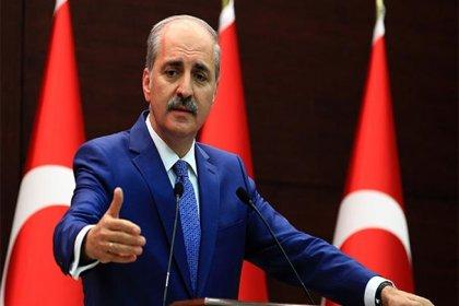 Numan Kutulmuş seçimle 15 Temmuz'u kıyasladı: Erdoğan'ın gitmesini 15 Temmuz'da denediler olmadı, şimdi 31 Mart'ta denemeye çalışıyorlar