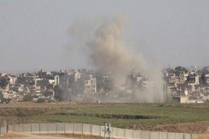 Barış Pınarı Harekatında bugün; 3 asker şehit oldu, Nusaybin'de 8, Suruç'ta 2 sivil hayatını kaybetti