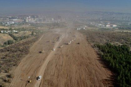 ODTÜ Tüneli'ne yürütmeyi durdurma kararı