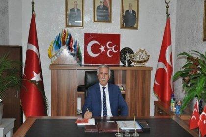 Oğlu tutuklanan MHP'li başkana 'öldürmeye azmettirme' suçundan ağırlaştırılmış müebbet talebi!