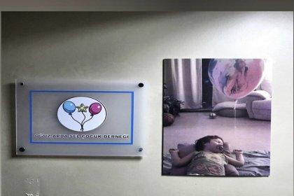 Oğuz Arda Sel Çocuk Derneği, Türkiye'nin dört bir yanına yardım eli uzatıyor