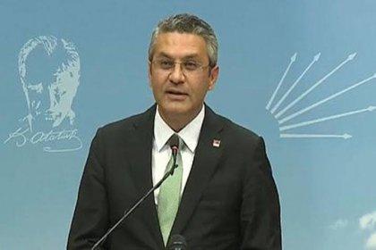 CHP Genel Başkan Yardımcısı Salıcı: Erdoğan şahsileştirilmiş bir dış politika anlayışıyla hareket ediyor