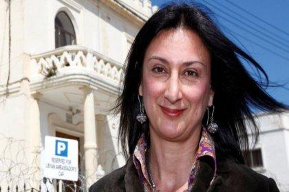 Öldürülen Maltalı gazetecinin oğlu: Mumcu cinayetindeki gibi soruşturmada duvar var, tuğlayı çekmeye çalışıyoruz