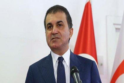 Ömer Çelik'ten 'Mansur Yavaş' açıklaması: Şikayet eden kişiyi tanımıyoruz. AK Parti'nin Mansur Yavaş gibi bir meselesi yoktur, bu CHP'nin meselesidir