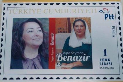 Usta kalem Öner Yağcı, Benazir'i yazdı