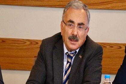Ordu Büyükşehir Belediye Başkanı Hilmi Güler ICBC'den istifa etti
