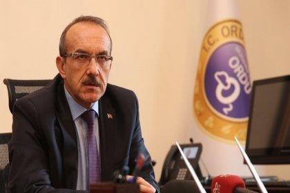 'Ordu Valisi Ekrem İmamoğlu'na küfretti, özür dilemeli'