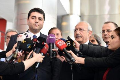 Osman Sarıgün'ün serbest bırakılmasına Kılıçdaroğlu'ndan ilk yorum