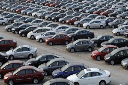 Otomobil pazarı iki yılda yüzde 41 daraldı
