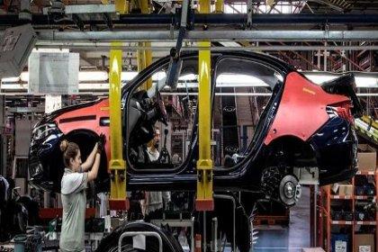 Otomotiv devi üretime ara verecek