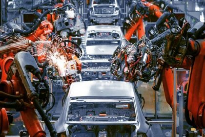 Otomotiv üretimi yılın ilk yarısında yüzde 13 azaldı