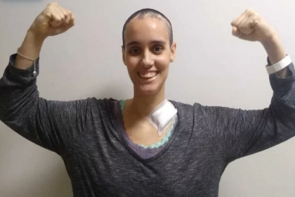 Öykü'ye donör olduktan 39 gün sonra lösemi teşhisi konulan Gezginer hayatını kaybetti