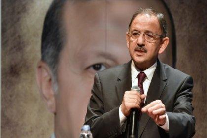 Özhaseki'den muhalefete: Bunların yalanlarına alışkınım