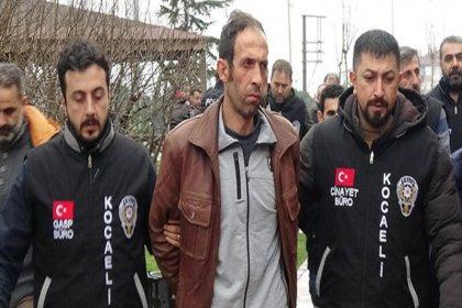 'Palu ailesi' davasının 3'üncü duruşması başladı