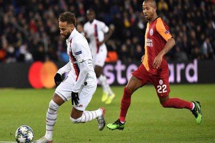 Paris Saint-Germain – Galatasaray: 5-0