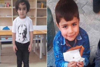 Parkta oynarken kaybolan 2 çocuk bulundu
