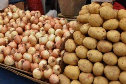 'Patates ve soğan, gümrüklerde kontrollerden geçmeden piyasaya sürüldü'