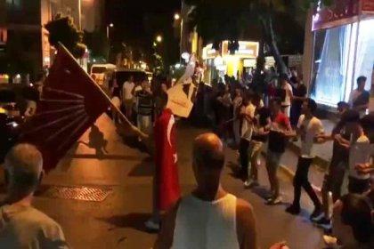 Pendikli Boşnaklar, Ekrem İmamoğlu'nun zaferini coşkuyla kutladı