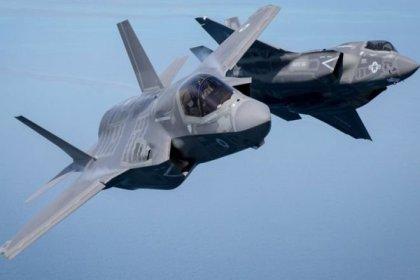 Pentagon: Türkiye'ye F-35 parçalarının teslimatını askıya aldık