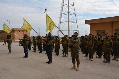 Pentagon yetkilisi: IŞİD'e karşı mücadelede hala DSG'ye yardım etmek istiyoruz