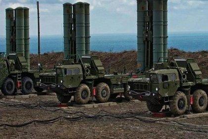 Pentagon'da yeni 'S-400' açıklaması: Henüz pes etmedik