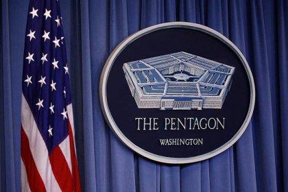 """Pentagon'dan """"Suriye'de bin asker kalacak"""" iddiasına yalanlama"""