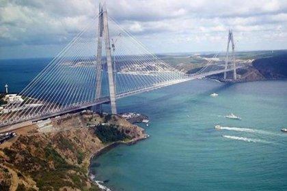Piyango işletmeci firmaya çıktı: Hazine, Osmangazi Köprüsü için 3 milyar TL ödedi