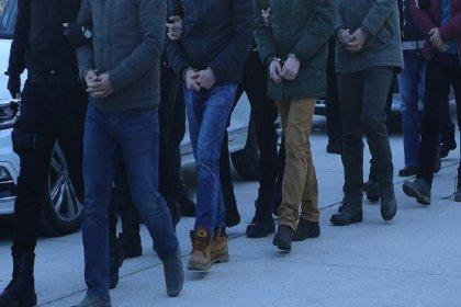 PKK/KCK operasyonunda 735 kişi gözaltına alındı