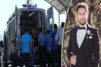 Polis memurunu öldüren kişi AKP'li başkanın kardeşi çıktı