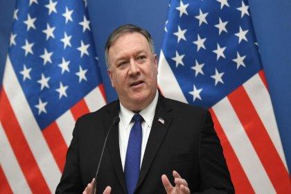 Pompeo: Çin, ABD ulusal güvenliğine tehdit oluşturuyor