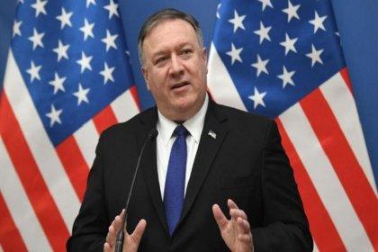 Pompeo: Erdoğan'ın durması, Suriye'ye bu istilayı durdurması lazım