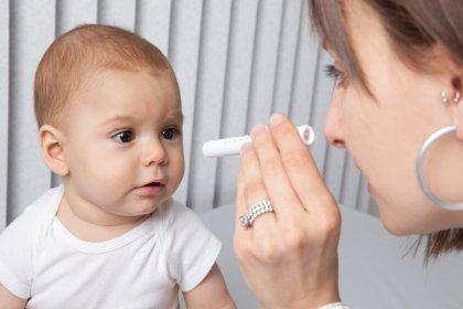 Prematüre bebeklerin göz muayenesi ilk 1 ay içinde yapılmalı