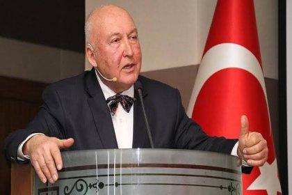 Prof. Dr. Ahmet Ercan: İstanbul depremi diye bir şey yok