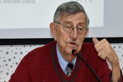 Prof. Dr. Boratav: ABD liderliğindeki emperyalizm çürümüşlüğünü şimdi Venezuela'da gösteriyor