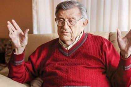 Prof. Dr. Boratav: Faşizme gidişe karşı frene basıldı