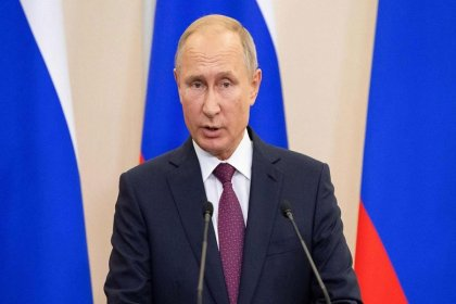 Putin: Trump'ın Twitter'da paylaştığı mesajları okumuyorum