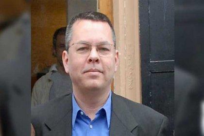 Rahip Brunson'dan ABD kongresinde Türkiye eleştirisi