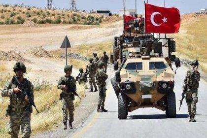 Rasulayn'da yakalanan 18 Suriye askeri iade edildi