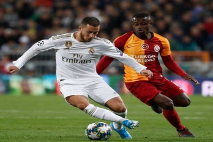 Real Madrid 6-0 Galatasaray