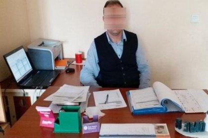 Rehber öğretmen öğrencileri taciz iddiasıyla tutuklandı