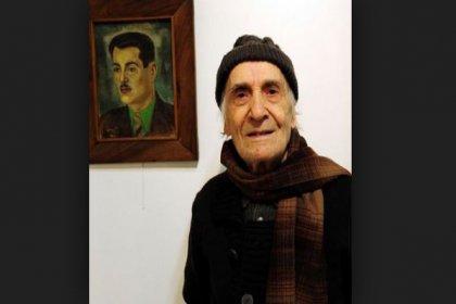Ressam İbrahim Balaban hayata veda etti