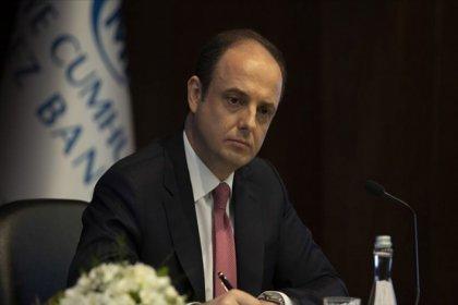 Reuters: Murat Çetinkaya'nın istifasını Erdoğan ve Albayrak istedi
