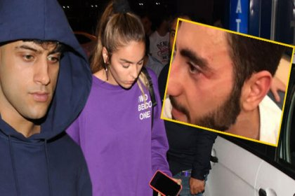 Reynmen muhabire saldırdı!